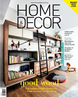 Home & Decor Singapore