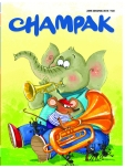 Champak June Second 2014 Magazine
