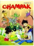 Champak July Second 2014 Magazine