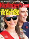 Kiplinger's Personal Finance Magazines