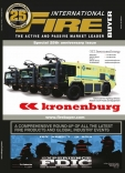 International Fire Buyer Magazines
