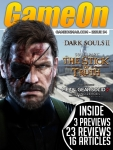 GameOn Magazine Issue 54 - April 2014 Magazine