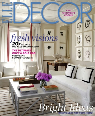 Http Www Magzter Com Us Hearst Magazines Elle Decor Lifestyle 45812