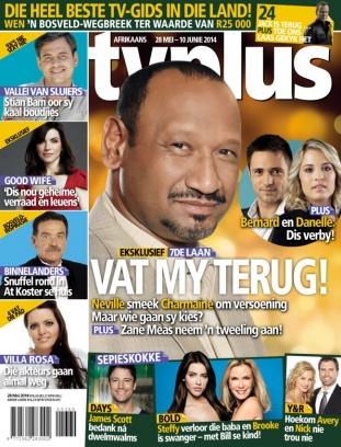 tvplus afrikaans magazine mei 28 2014 issue get your digital copy. Black Bedroom Furniture Sets. Home Design Ideas