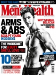 Men's Health Singapore Magazines