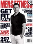 Men's Fitness Magazines
