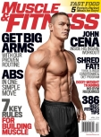 Muscle & Fitness Magazines