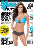 Muscle & Fitness Hers Magazines