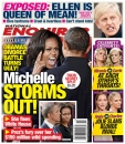 National Enquirer April 7,2014 Magazine