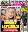 National Enquirer April 14,2014 Magazine