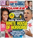 National Enquirer April 28,2014 Magazine