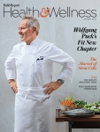 Robb Report US Health & Wellness Spring 2014 Magazine