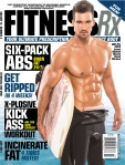Fitness Rx for Men Magazines