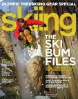 Skiing Magazines