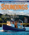 Soundings Magazines