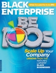 Black Enterprise Magazines
