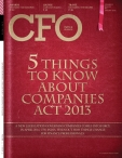 CFO January 2014 Magazine