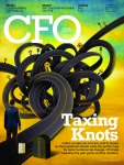 CFO March 2014 Magazine