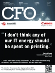 CFO April 2014 Magazine