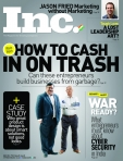 Inc March 2014 Magazine