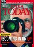 India Today March 31, 2014 Magazine