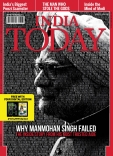 India Today April 21, 2014 Magazine