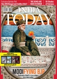 India Today April 28, 2014 Magazine