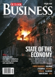 Outlook Business March 29, 2014 Magazine