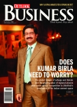 Outlook Business May 24, 2014 Magazine
