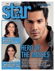 Star Week India April 4 2014 Magazine