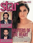 Star Week India April 11 2014 Magazine