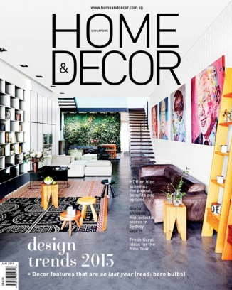 home and decor magazine singapore home amp decor singapore magazine january 2015 issue get 12191