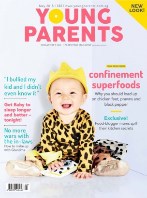 Young Parents Singapore Magazine May 2015 Issue Get Your Digital Copy
