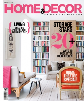 Home Decor Malaysia Magazine June 2014 Issue Get Your