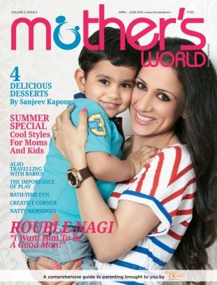 MothersWorld Magazine