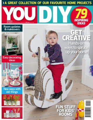 you do it yourself magazine 2014 2015 edition issue get your digital copy. Black Bedroom Furniture Sets. Home Design Ideas