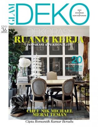 Deko Magazine glam deko malaysia magazine august september 2015 issue get your