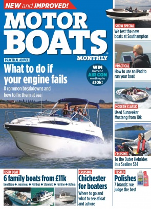 Motor Boats Monthly Magazine Get Your Digital Subscription