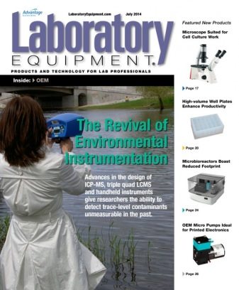 Laboratory Equipment Magazine - Get your Digital Subscription