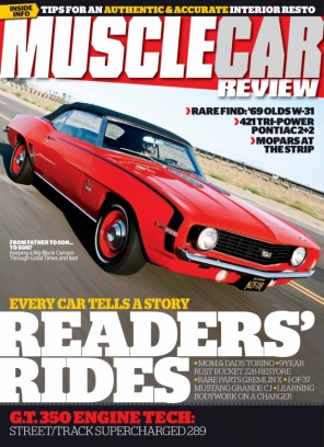muscle car review magazine september 2014 issue get your. Black Bedroom Furniture Sets. Home Design Ideas