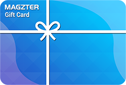Magzter Gift Card